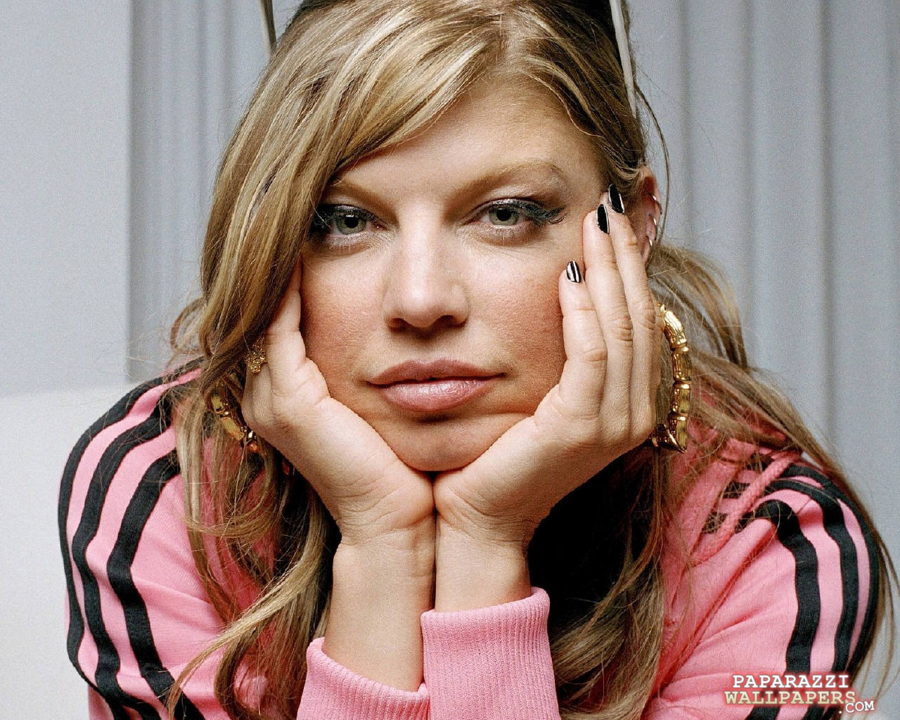 fergie black eyed peas wallpapers 021