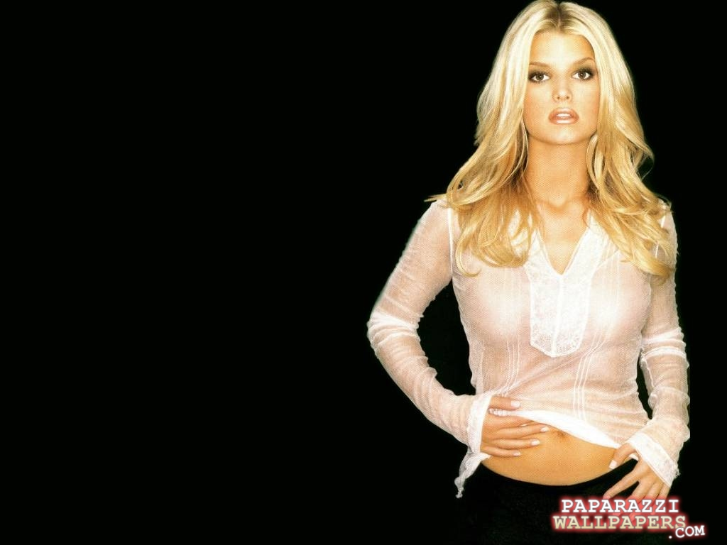jessica simpson wallpapers 007