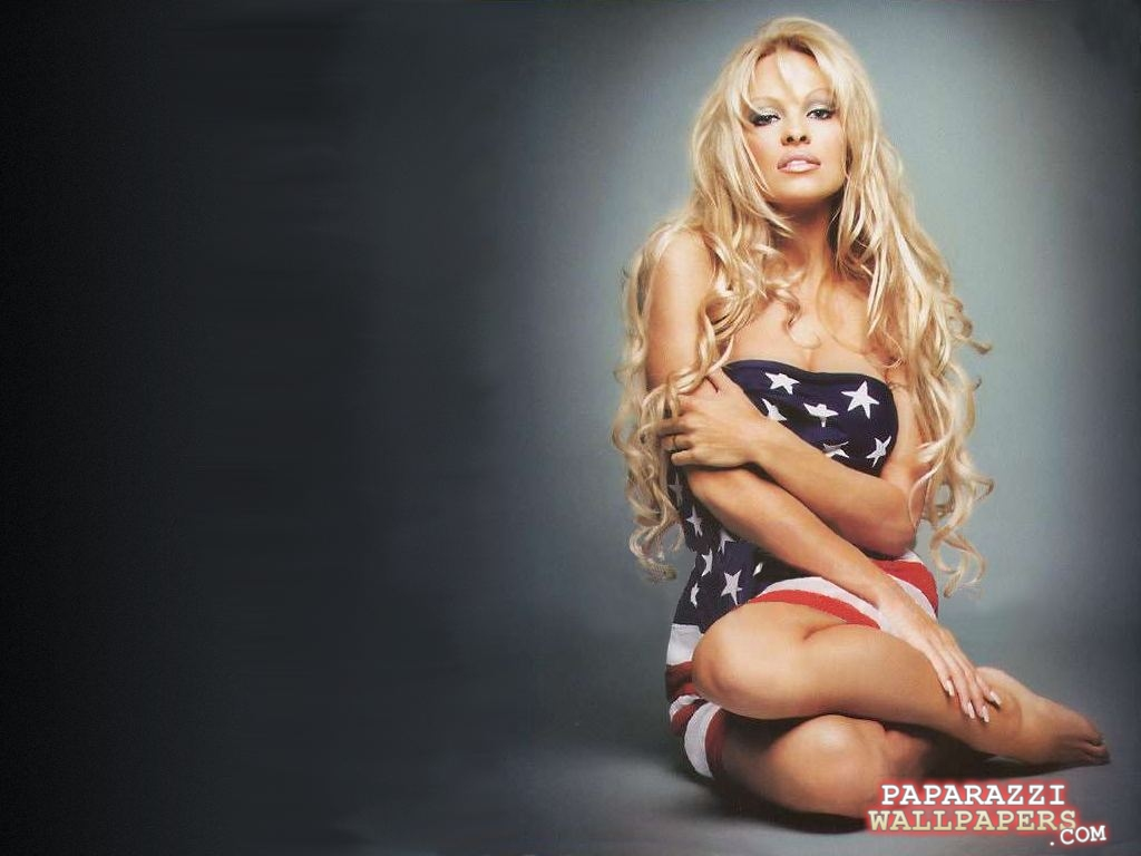 pamela anderson wallpapers 004