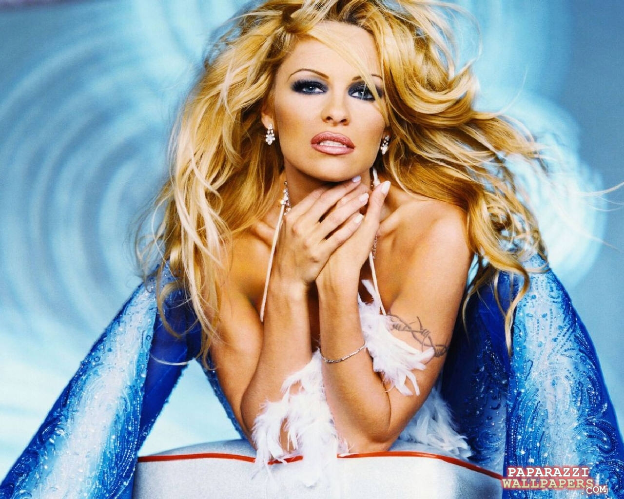 pamela anderson wallpapers 075
