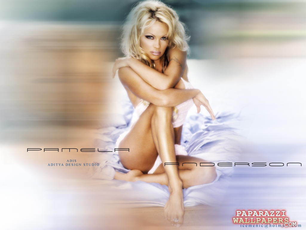 pamela anderson wallpapers 139