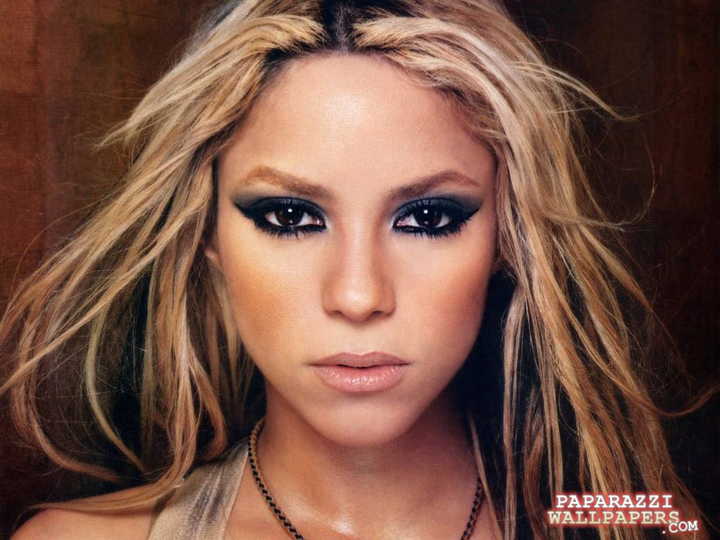 shakira wallpapers 003