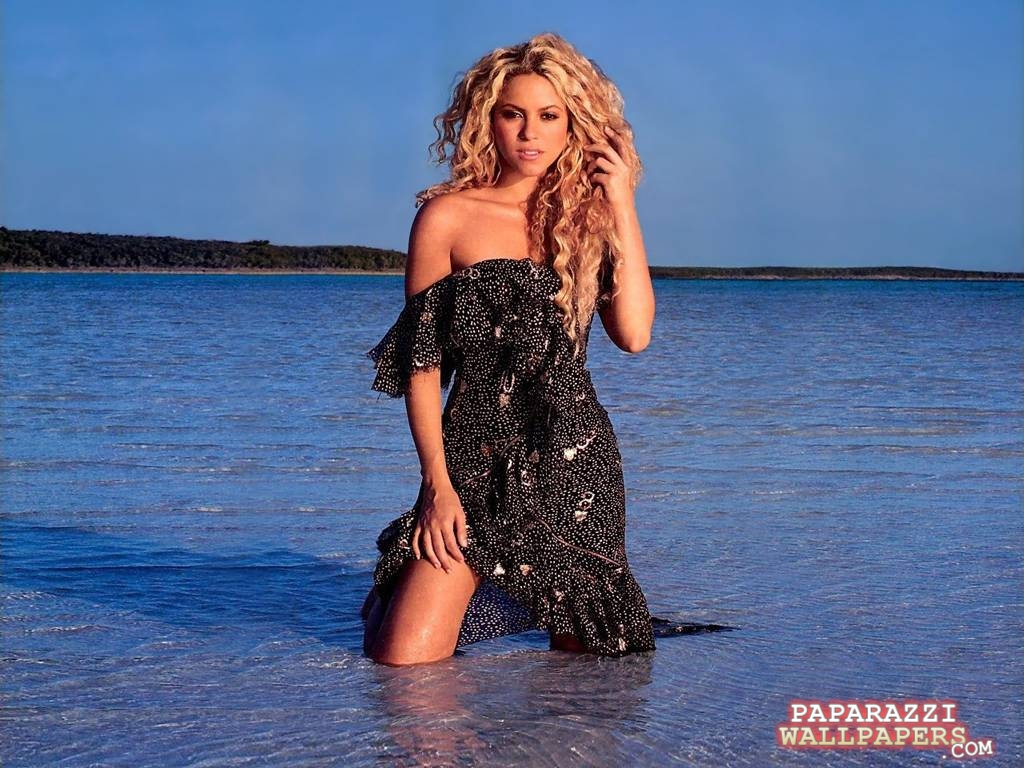 shakira wallpapers 004