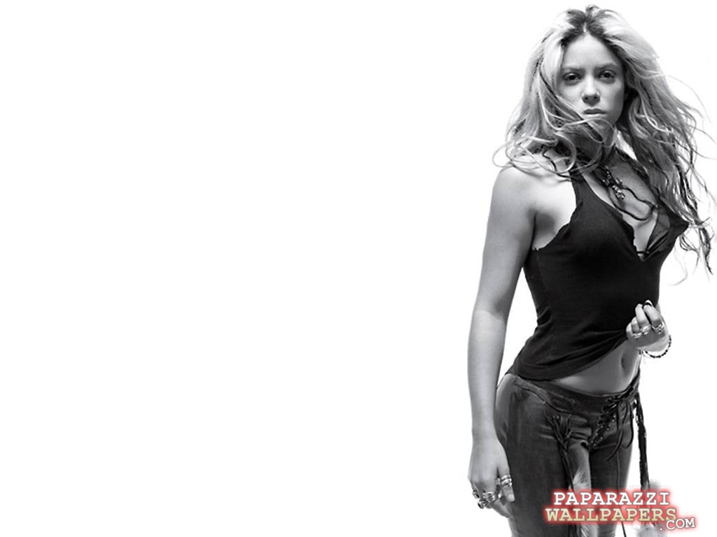 shakira wallpapers 006