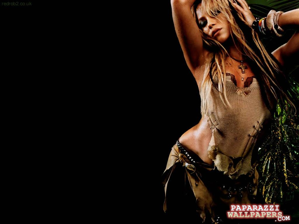 shakira wallpapers 007