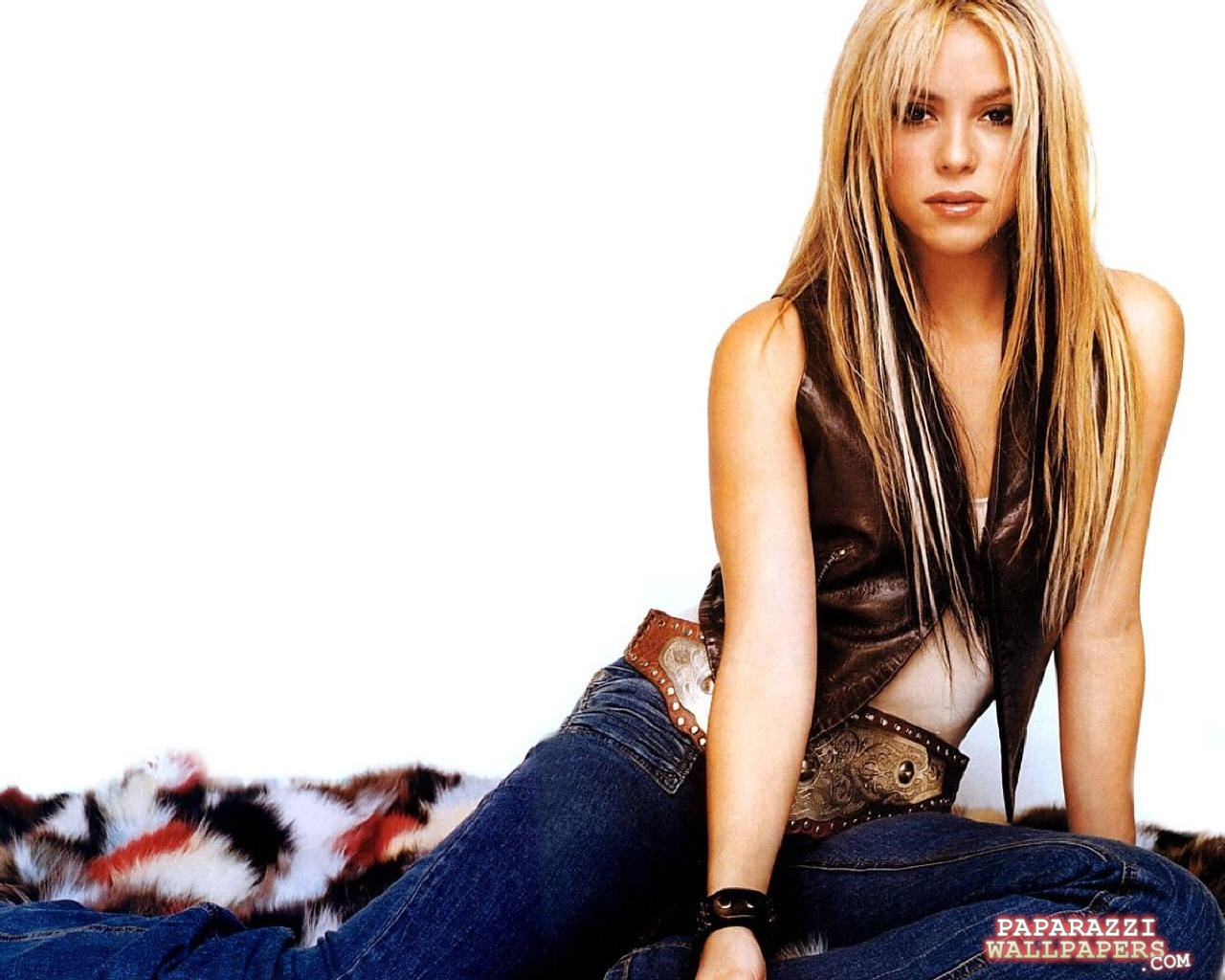 shakira wallpapers 012
