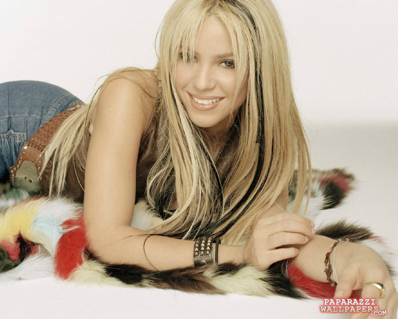 shakira wallpapers 050