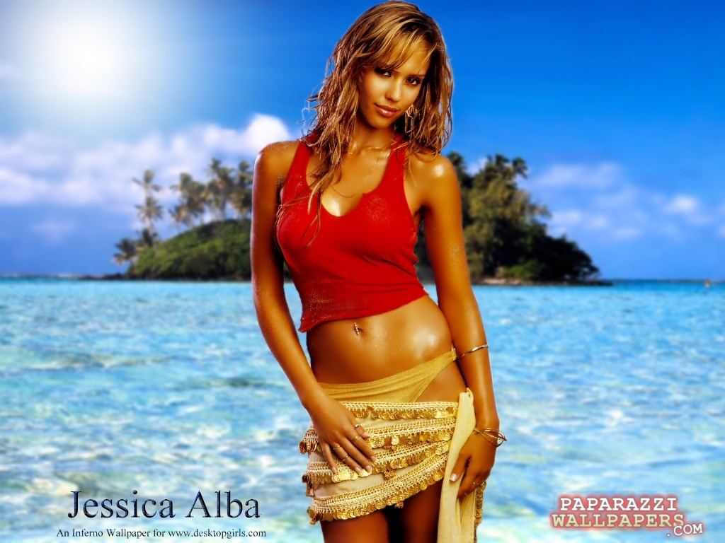 jessica alba wallpapers 022