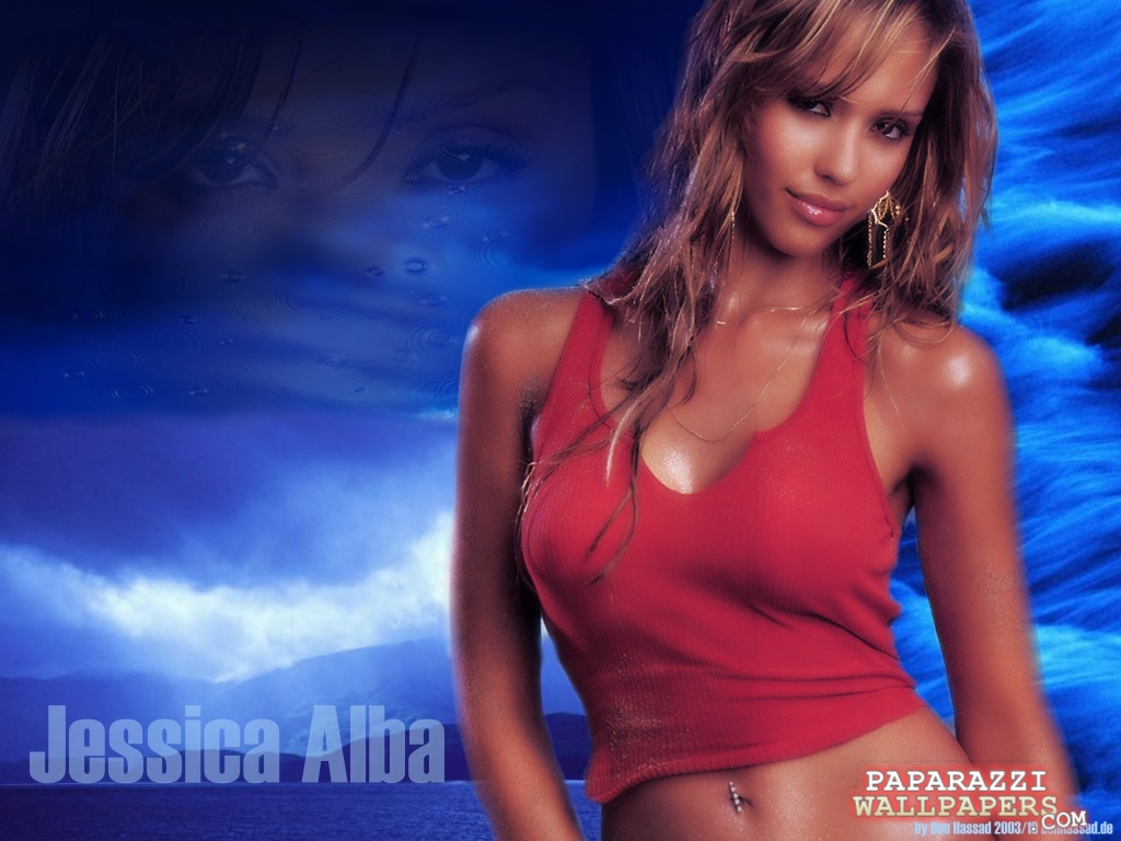 jessica alba wallpapers 045