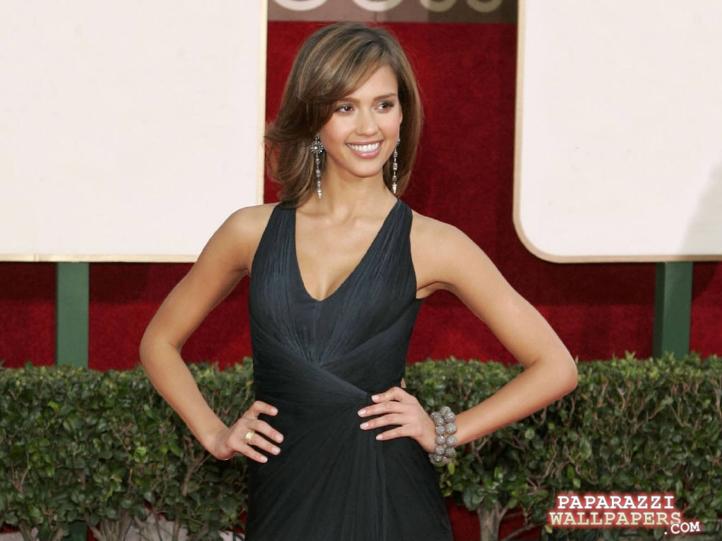 jessica alba wallpapers 081