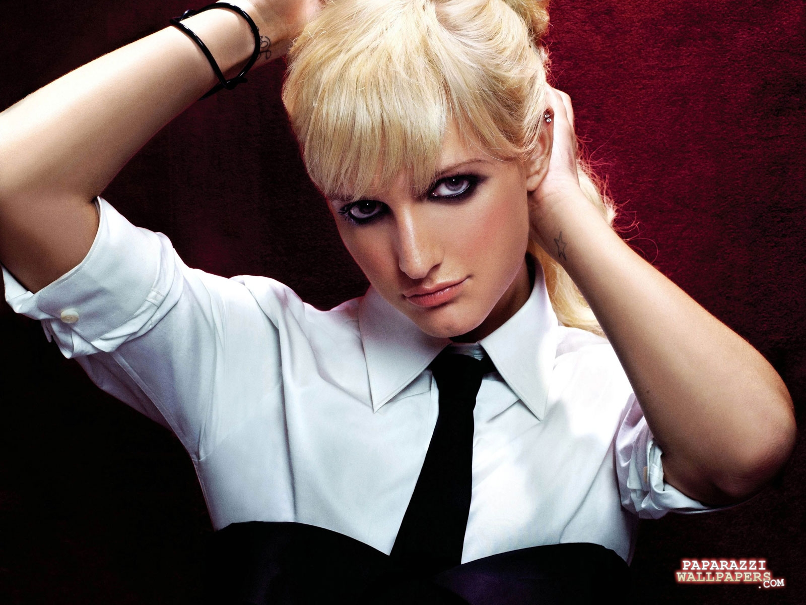 ashlee simpson wallpapers 11