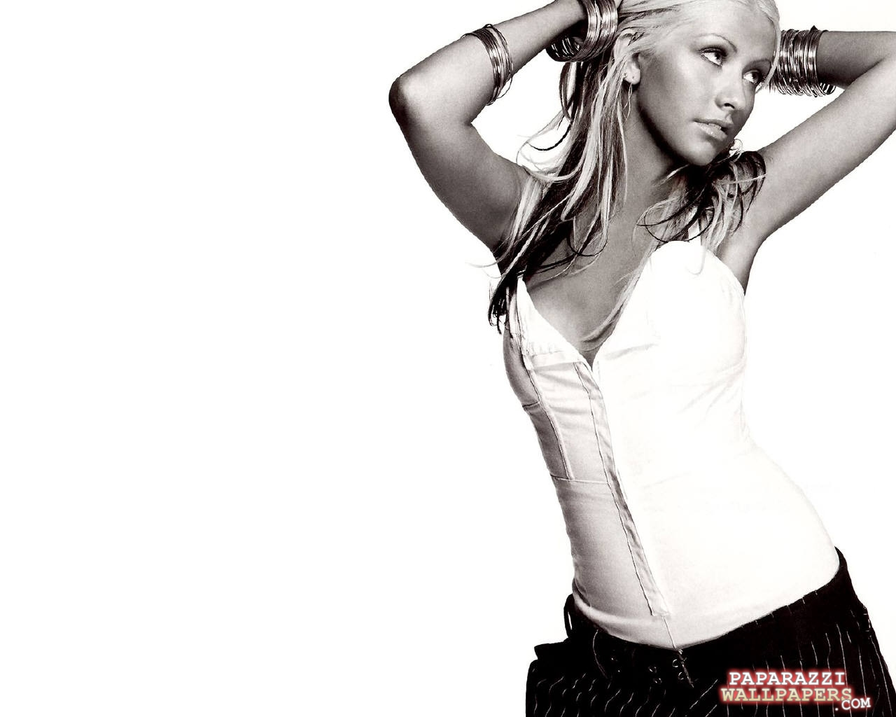 christina aguilera wallpapers 029