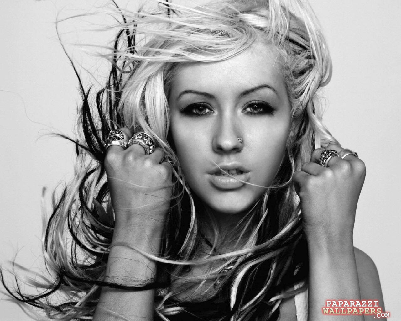 christina aguilera wallpapers 066
