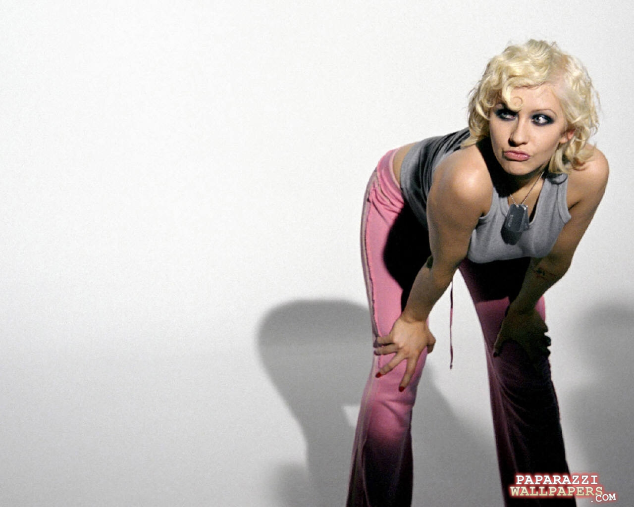 christina aguilera wallpapers 078