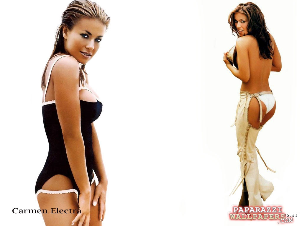 carmen electra wallpapers 017