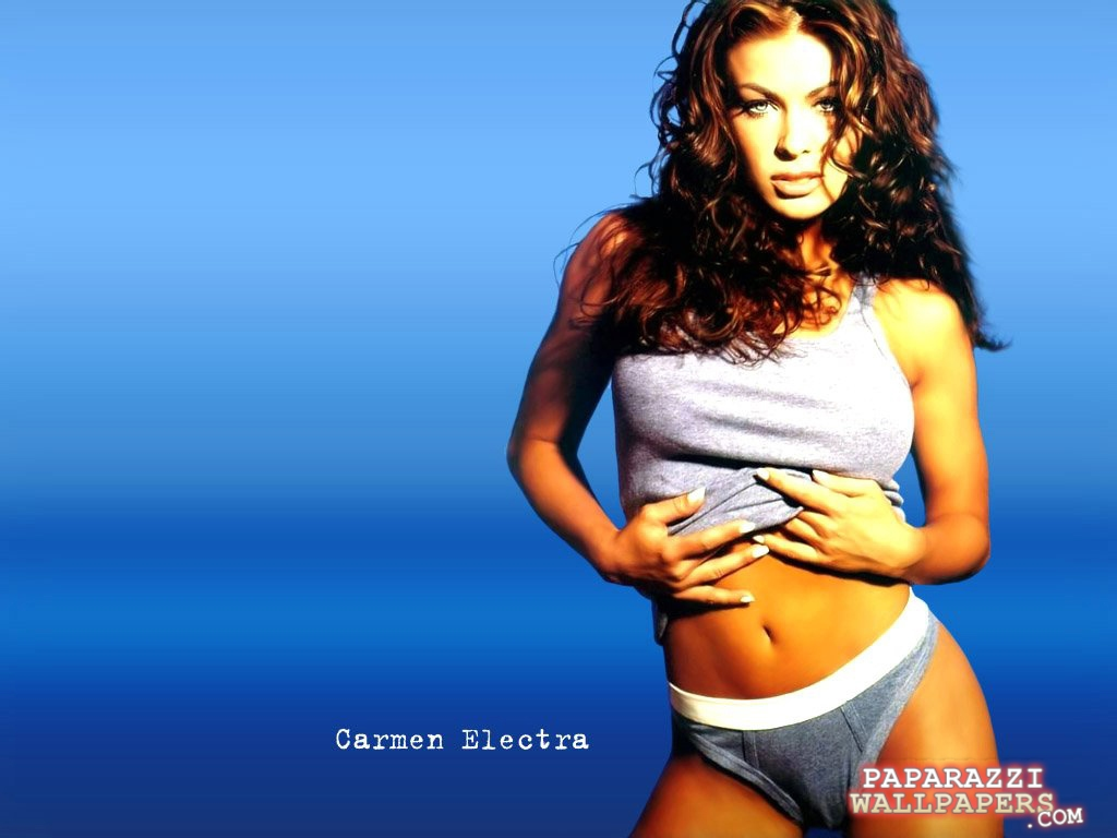 carmen electra wallpapers 019