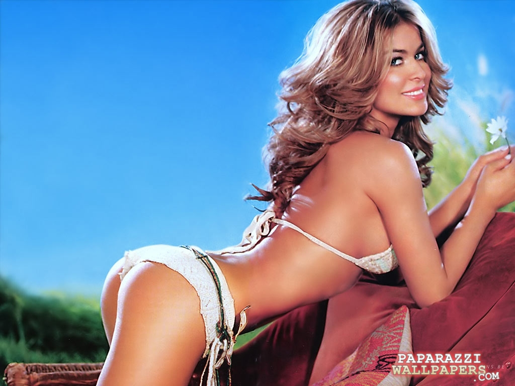 carmen electra wallpapers 042