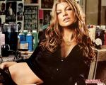 fergie of black eyed peas wallpapers 008 wallpaper