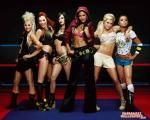 pussycat dolls wallpapers 002 wallpaper