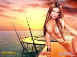 carmen electra wallpapers 004